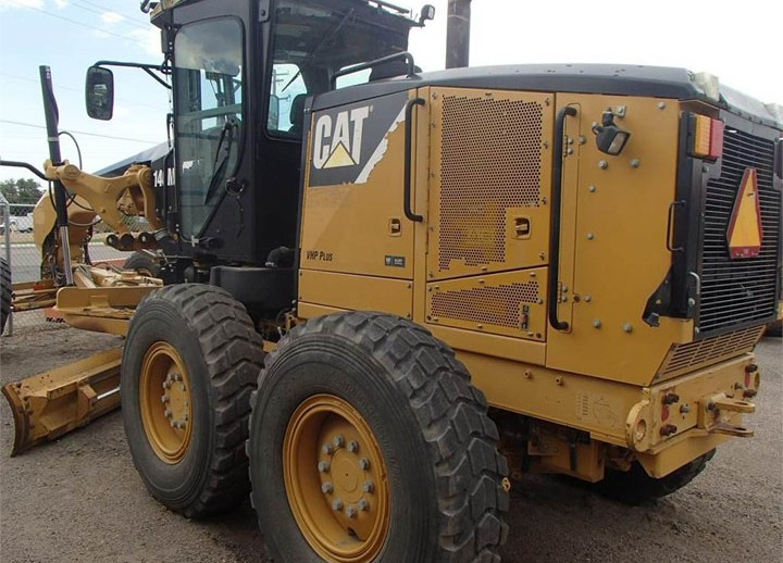 Caterpillar 140M B9M00948