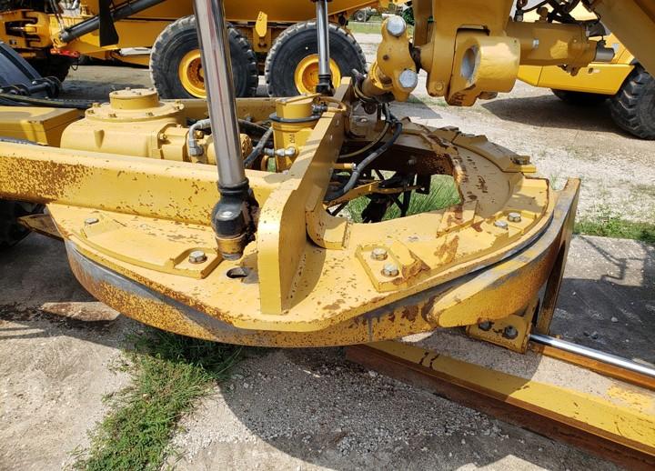 Caterpillar 140M B9M00888