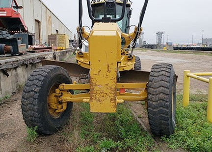 Caterpillar 140M2 M9D00831