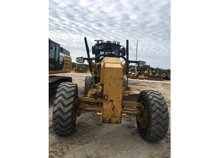 Caterpillar 140M2 M9D01266
