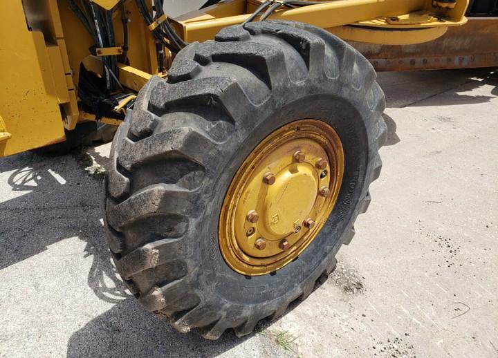 Caterpillar 140M2 M9J00220