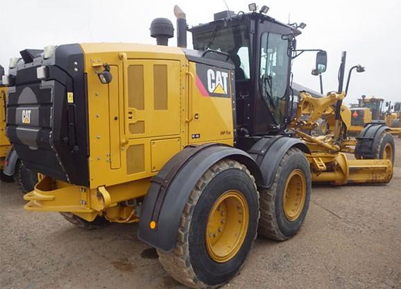 Caterpillar 140M2 M9J00679