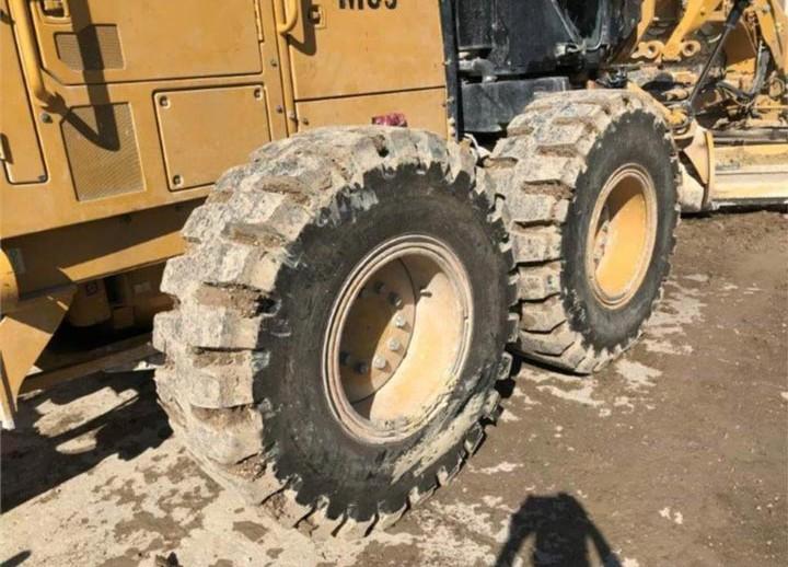Caterpillar 140M3 N9D00445