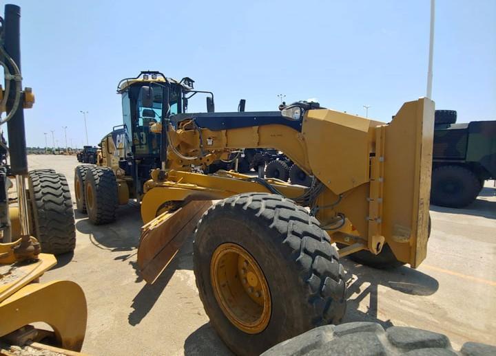Caterpillar 14M 0R9J00545