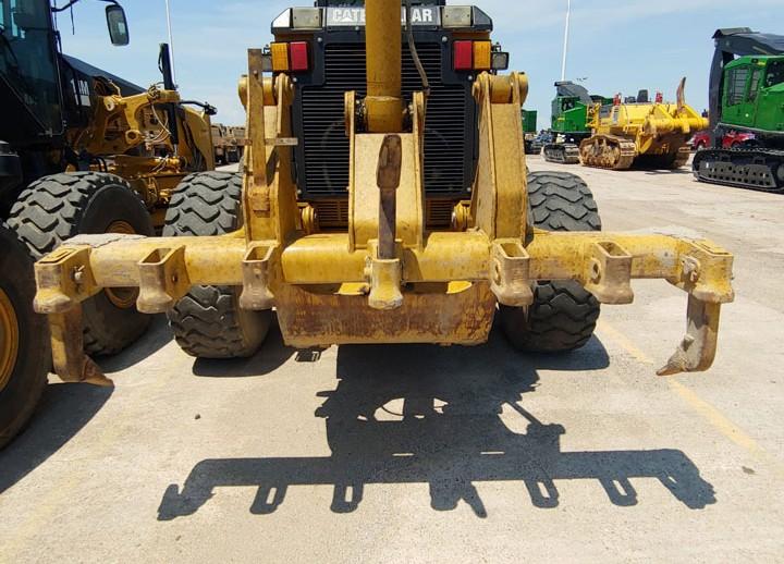 Caterpillar 14M R9J00260