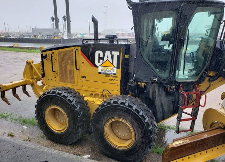 Caterpillar 14M VHP R9J01015