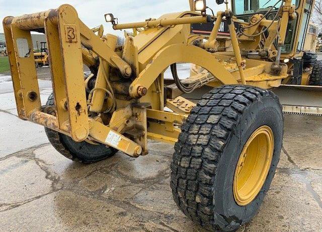 Caterpillar 160H ASD00712