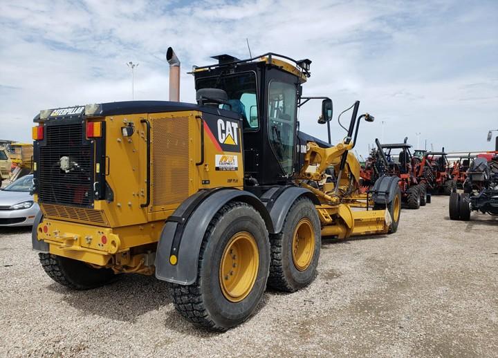 Caterpillar 160M B9E00561
