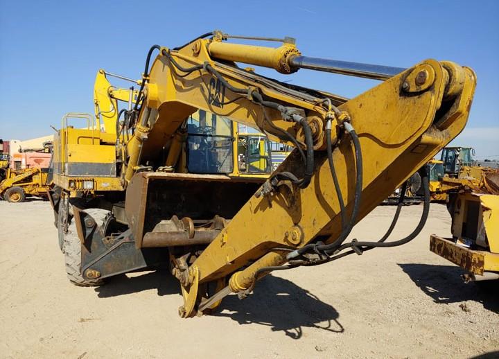 Caterpillar 214BFT 9MF00499