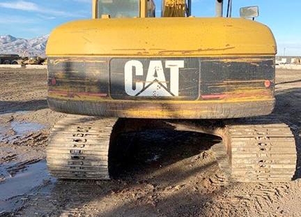 Caterpillar 320CL PAB02183