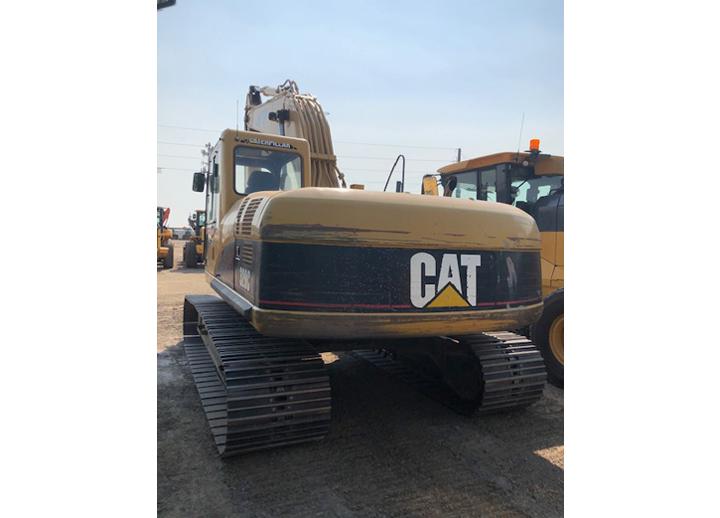 Caterpillar 320CL PAB06525