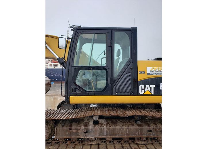 Caterpillar 320DL SPN01452