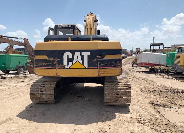 Caterpillar 320L 9KK00960