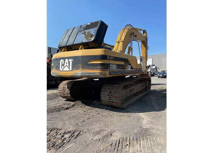 Caterpillar 330BL 6DR05156