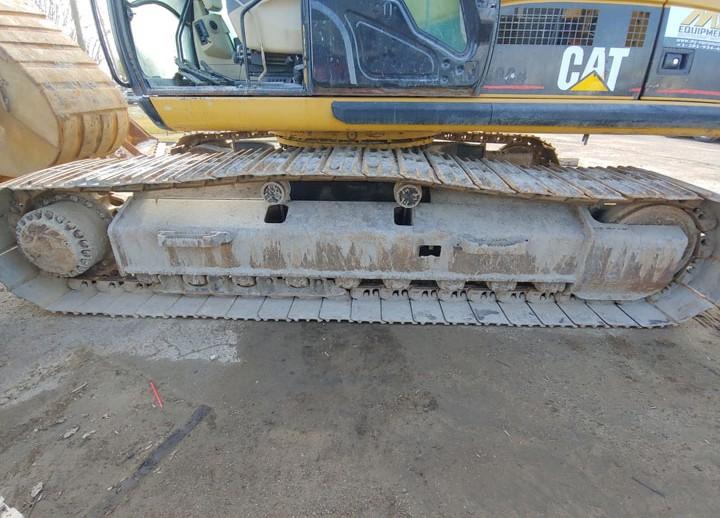 Caterpillar 330CL CAP01997