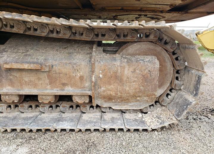 Caterpillar 330DL MWP01538