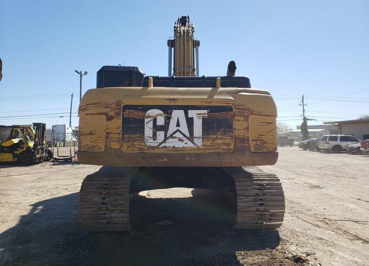 Caterpillar 330DL MWP01777