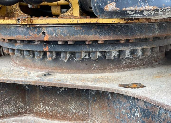 Caterpillar 336EL BZY02491