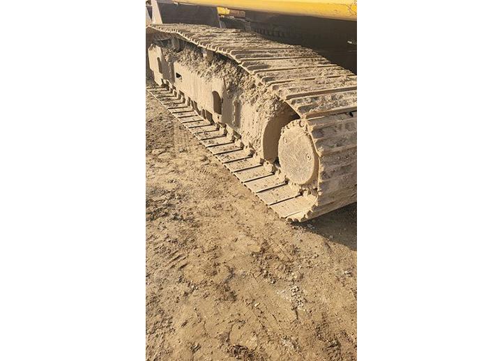 Caterpillar 345BL 9GS00183