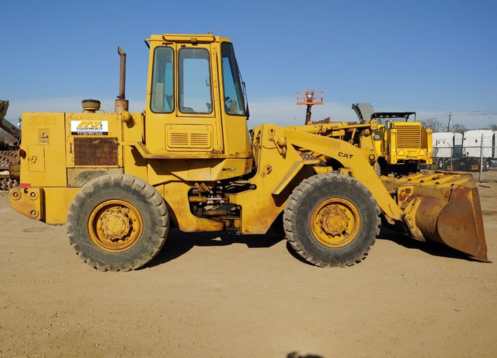 Caterpillar 926 94Z01282