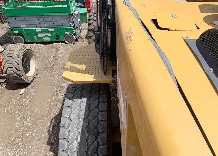 Caterpillar 928G DJD01684
