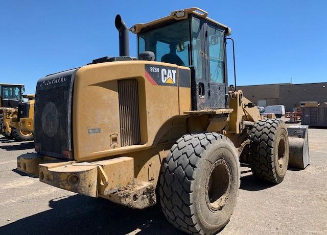 Caterpillar 928HZ CXK01603