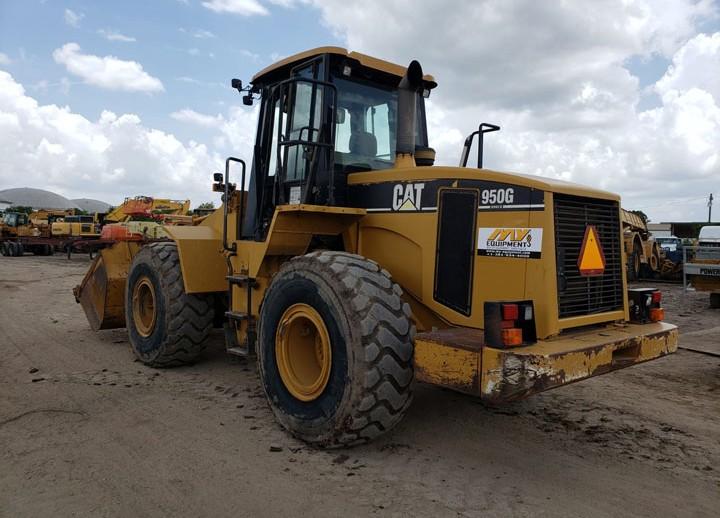 Caterpillar 950G AXX01060