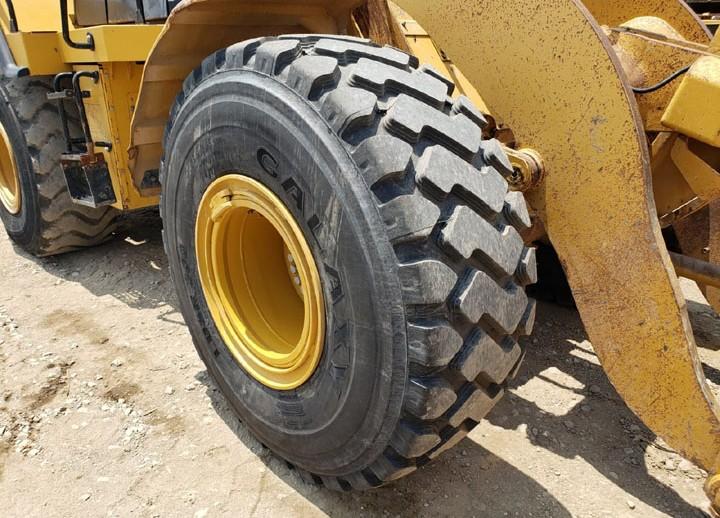 Caterpillar 950H JAD00470