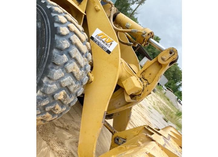 Caterpillar 966H A6D01508