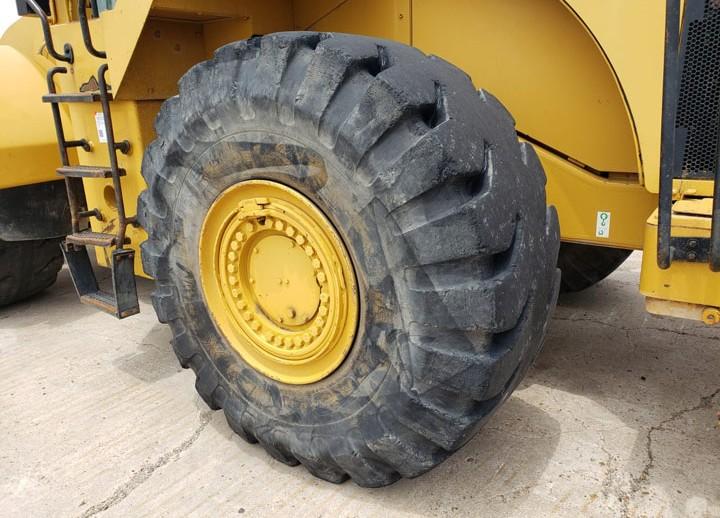 Caterpillar 980G 2KR00642