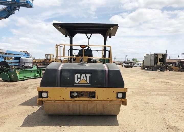 Caterpillar CB634C 3BR00620