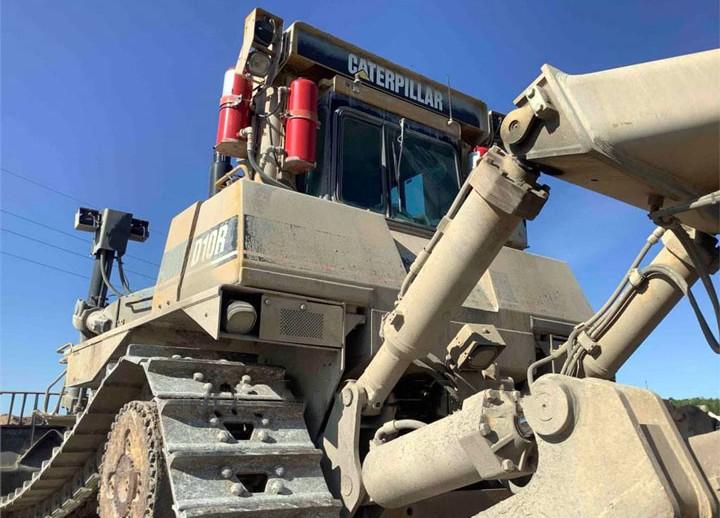 Caterpillar D10R AKT00661