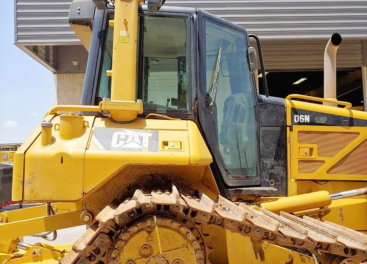 Caterpillar D6N LGP GHS00732