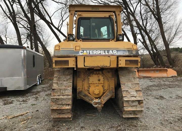 Caterpillar D7H XXX