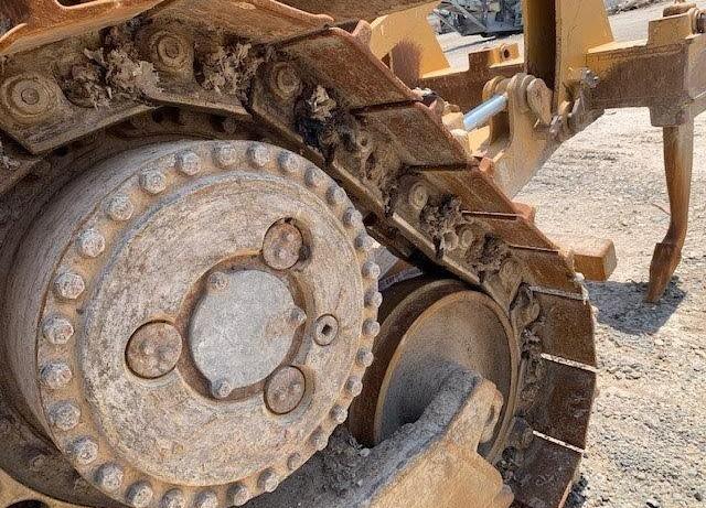 Caterpillar D7R 02HR00900
