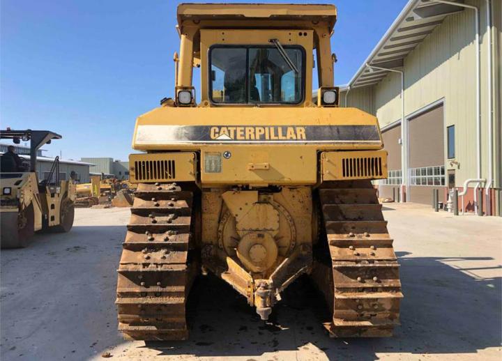 Caterpillar D7R 2EN00587