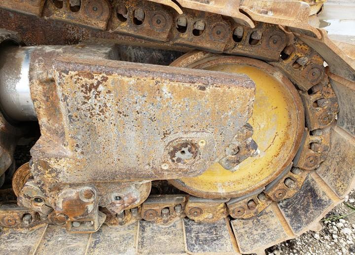 Caterpillar D8R-II 6YZ00966