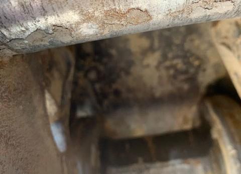 Caterpillar D8R-II 6YZ01177
