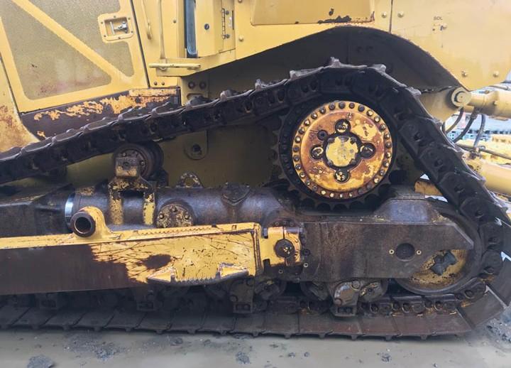 Caterpillar D8T MLN01556
