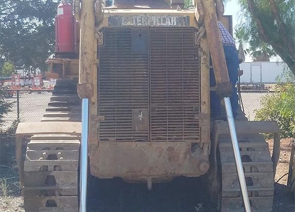 Caterpillar D9N 1JD07753