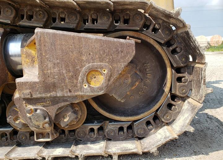 Caterpillar D9R ABK00716