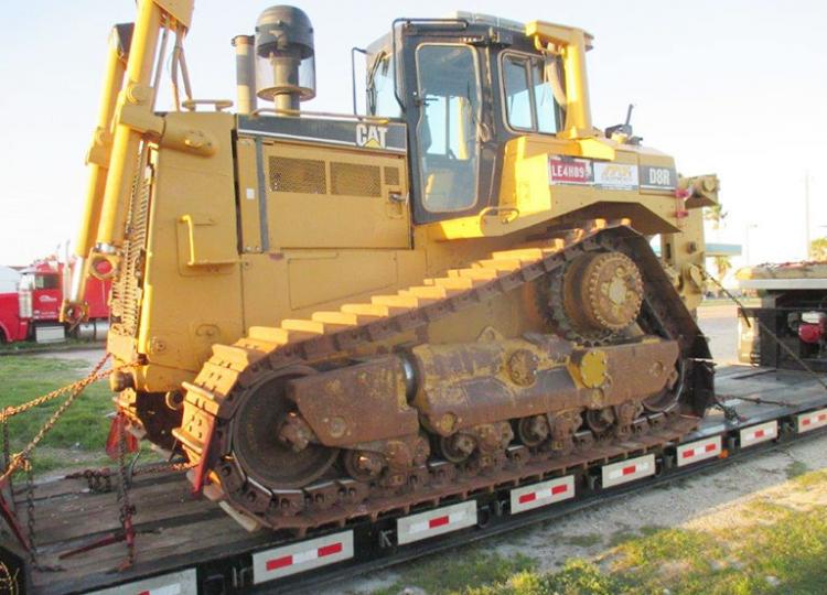 Cat D8R-II AKA00501