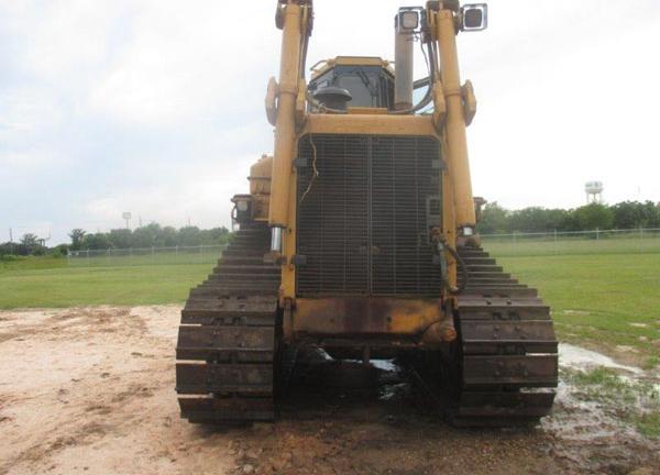 Cat D9R 7TL00997