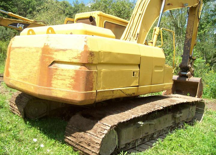 Cat 320L 9KK01210