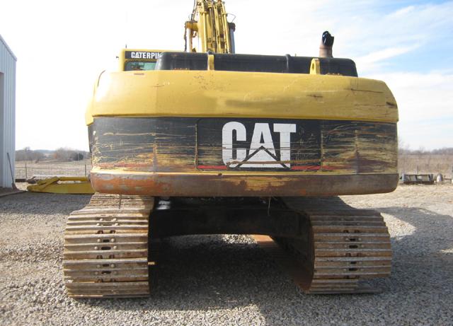 Caterpillar 330CL DKY01535