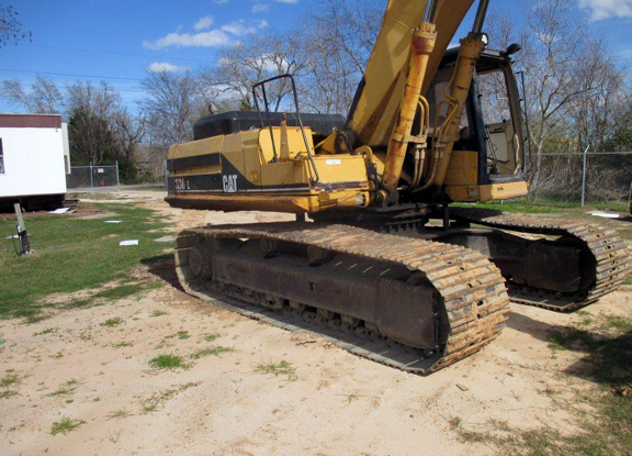 Caterpillar 330L 8FK00592
