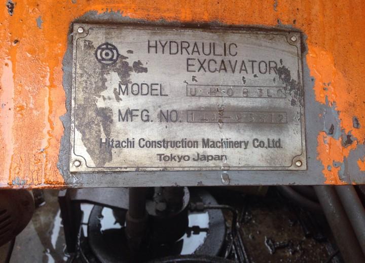 Hitachi UH083 14425812