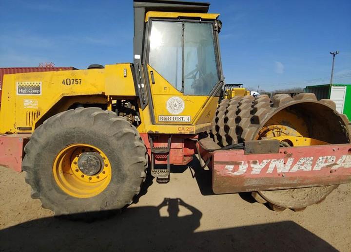 Dynapac CA251PD 58310974