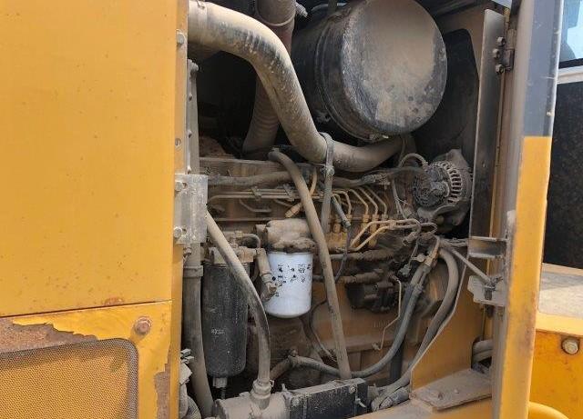 John Deere 770D X606744