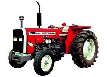 Massey Ferguson 260-50 MF 260-50 HP